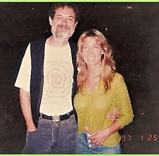 Terence-McKenna-and-Silvia-Polivoy