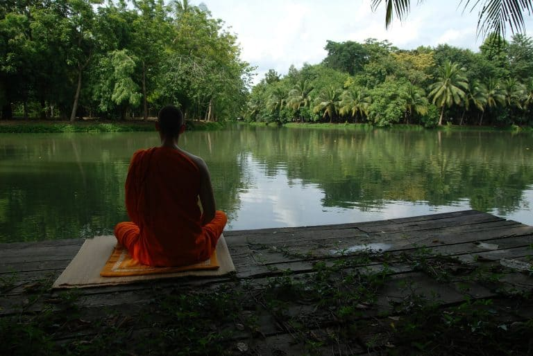 How To Realize Inner Peace